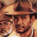 Indiana Jones and the Last Crusade Drinking Game