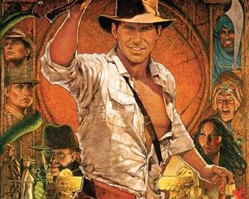 Raiders of the Lost Ark (1981) Drinking Game
