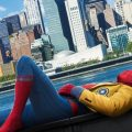 Spider-Man Homecoming Drinking Game