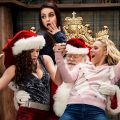 A Bad Moms Christmas Drinking Game