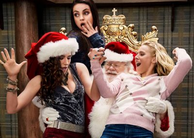 A Bad Moms Christmas (2017) Drinking Game