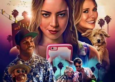 Ingrid Goes West (2017) Drinking Game