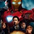 Iron Man 2 Drinking Game