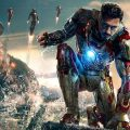 Iron Man 3 Drinking Game