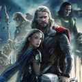 Thor The Dark World Drinking Game