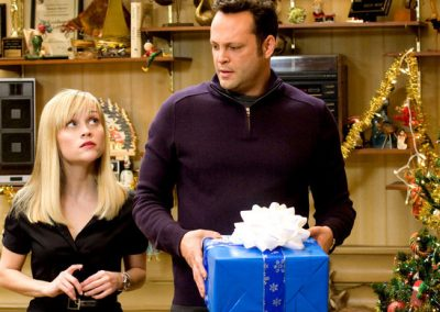 Four Christmases (2008) Drinking Game