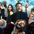Office Christmas Party Drinking Game