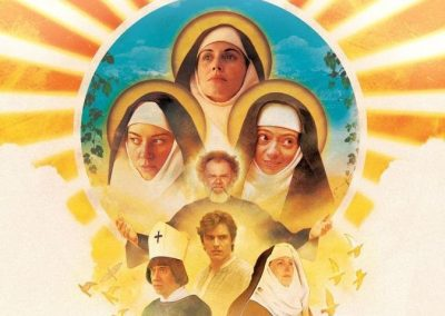 The Little Hours (2017) Drinking Game