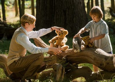 Goodbye Christopher Robin (2017) Drinking Game
