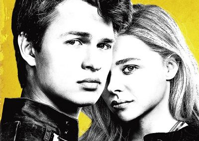 November Criminals (2017) Drinking Game