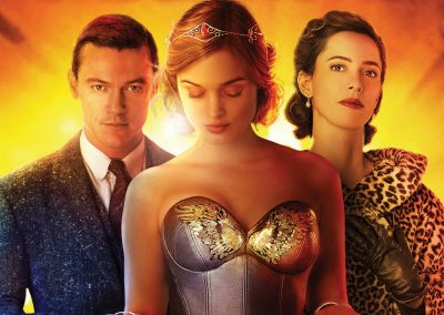 Professor Marston and the Wonder Woman (2017) Drinking Game