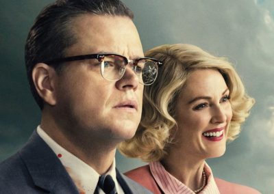 Suburbicon (2017) Drinking Game