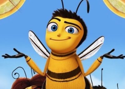 Bee Movie (2007) Drinking Game