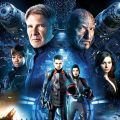 Ender's Game Drinking Game