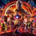 Avengers Infinity War Drinking Game