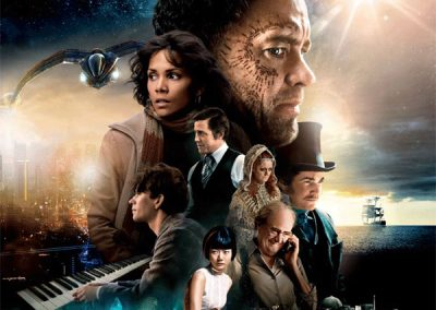 Cloud Atlas (2012) Drinking Game