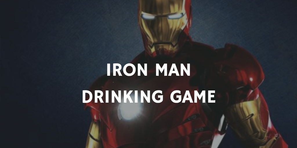 26+ Infinity War Drinking Game Images