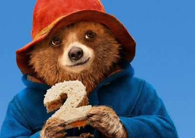 Paddington 2 (2017) Drinking Game