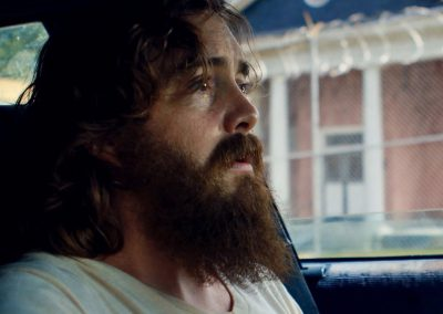 Blue Ruin (2013) Drinking Game