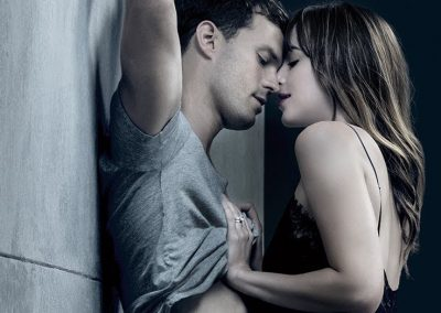 Fifty Shades Freed (2018) Drinking Game