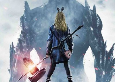I Kill Giants (2017) Drinking Game