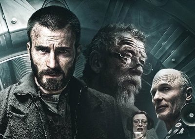Snowpiercer (2013) Drinking Game