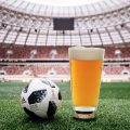 2018 World Cup Drinking Game