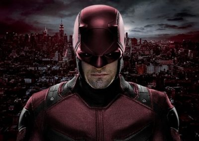 Daredevil Drinking Game