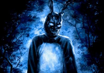 Donnie Darko (2001) Drinking Game