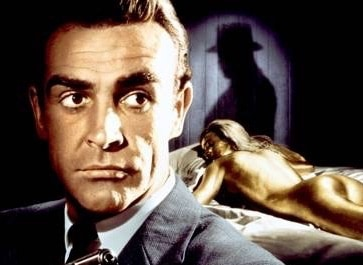 Goldfinger (1964) Drinking Game
