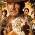 Indiana Jones and the Kingdom of the Crystal Skull Drinking Game