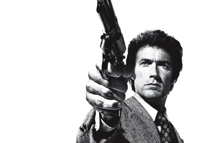Magnum Force (1973) Drinking Game