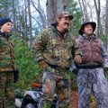 The Legacy of a Whitetail Deer Hunter Drinking Game