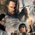The Lord of the Rings The Return of the King Drinking Game