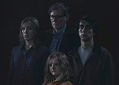 Hereditary (2018) Drinking Game