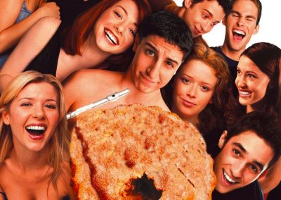 American Pie (1999) Drinking Game