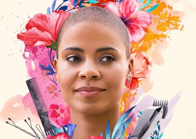 Nappily Ever After (2018) Drinking Game