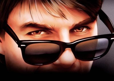 Risky Business (1983) Drinking Game