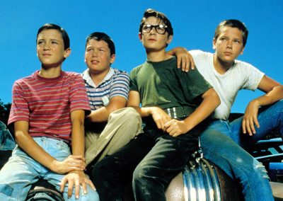 Stand by Me (1986) Drinking Game