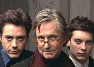 Wonder Boys (2000) Drinking Game