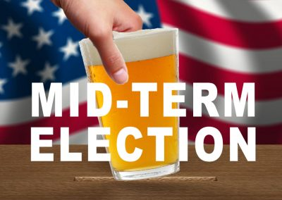 2018 Mid-Term Election Drinking Game