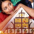 Netflix The Holiday Calendar Drinking Game