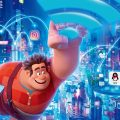 Ralph Breaks the Internet Drinking Game
