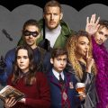 The Umbrella Academy Drinking Game