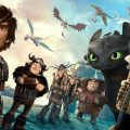 How to Train Your Dragon 2 Drinking Game