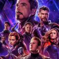Avengers Endgame Drinking Game