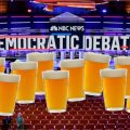 Democratic Debate 2019 Drinking Game