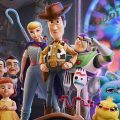 Toy Story 4 Drinking Game