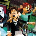 Flushed Away Drinking Game
