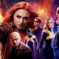 Dark Phoenix Drinking Game